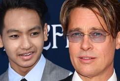 Bản tin đặc biệt cuối tuần ngày 5-11: Brad Pitt suy sụp khi Maddox nói: