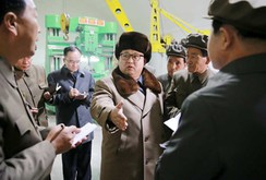 Bản tin đặc biệt cuối tuần ngày 9-4 : Phá âm mưu ám sát ông Kim Jong Un
