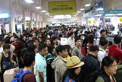 Bản tin đặc biệt cuối tuần ngày 6-2: Bến xe, nhà ga, sân bay chật cứng khách về quê ăn Tết