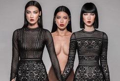 Bản tin đặc biệt cuối tuần 23-4: Người mẫu Minh Tú nói gì về bức ảnh nude 100%?
