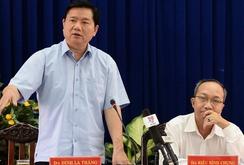 """Bản tin NLĐ ngày 12-12: Bí thư Đinh La Thăng: """"Công việc không làm, lại lo bình bầu thi đua"""""""