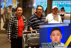 Bản tin NLĐ ngày 12-4: Anh, chị ruột Minh Béo đến Mỹ thăm, dự phiên tòa luận tội em mình