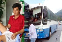 Bản tin NLĐ ngày 13-9: Vụ xe tải dìu xe khách ở đèo Bảo Lộc: Công An triệu tập chủ xe khách