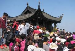 Bản tin NLĐ ngày 15-2: Yên Tử sẽ đón 2,5 triệu khách hành hương