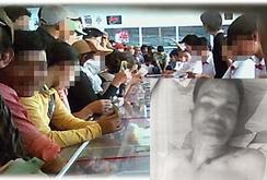 Bản tin NLĐ ngày 15-3: Một con bạc Việt bị đánh chết ở Campuchia