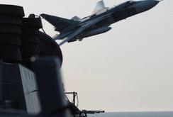 Bản tin NLĐ ngày 15 - 4: Máy bay Nga quấy rối, sao Mỹ không dám bắn hạ?