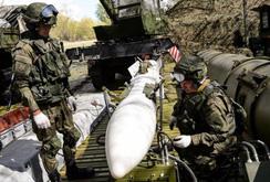 Bản tin NLĐ ngày 15-6: Tổng thống Putin ra lệnh quân đội diễn tập, sẵn sàng chiến đấu