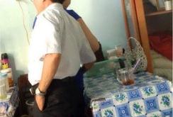 Bản tin NLĐ ngày 17-8: Chính nữ tạp vụ ghi hình phó giám đốc sở sờ đùi mình