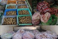 Bản tin NLĐ ngày 21-11: Bò viên làm từ thịt heo + thịt gà + cá và hương liệu