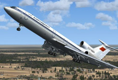 Bản tin NLĐ ngày 26-12: Lịch sử TU-154 từng 110 lần gặp sự cố