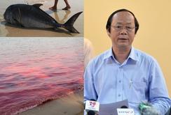 Bản tin NLĐ ngày 28-4: Các nhà khoa học: Thủy triều đỏ không giết cá tầng sâu