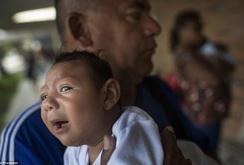 Bản tin NLĐ ngày 3-2: Úc, Thái đã có virus Zika, Việt Nam cảnh giác