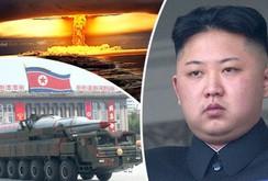 Bản tin NLĐ ngày 4 - 3:  Mỹ sẵn sàng phá hủy kho hạt nhân của Triều Tiên