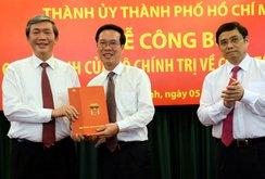 Bản tin NLĐ ngày 5-2: Bộ Chính trị phân công nhiều nhân sự chủ chốt