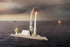 Bản tin NLĐ ngày 23 - 2: Mỹ sẽ đưa vũ khí hiện đại ra biển Đông