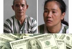 Bản tin NLĐ ngày 14 - 3: Cảnh báo tiền giả ở biên giới Việt Nam - Campuchia