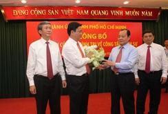 Ông Đinh La Thăng làm Bí thư Thành ủy TP HCM, ông Võ Văn Thưởng làm Trưởng Ban Tuyên giáo Trung ương