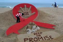Bản tin NLĐ ngày 1-6: Hơn 2.000 người nhiễm HIV do truyền máu ở Ấn Độ
