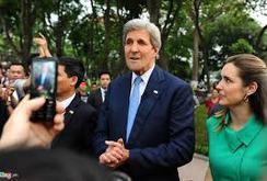 Bản tin NLĐ ngày 1-9: Ngoại trưởng Hoa Kỳ John Kerry chúc mừng Quốc khánh Việt Nam