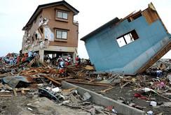 Động đất tại Ecuador, 28 người chết, cảnh báo sóng thần