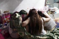 Bản tin NLĐ ngày 29-7: Bắt quả tang massage kích dục trong khách sạn