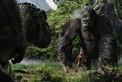 Trailer phim Kong: Skull Island với cảnh Hạ Long hùng vĩ
