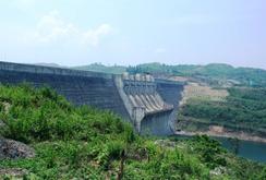 Động đất mạnh nhất 3,7 độ richter ở Thủy điện Sông Tranh