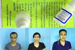 Bản tin NLĐ ngày 13-12: Bắt giữ ổ nhóm chuyên lừa đảo bằng thuốc hướng thần