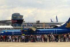 Bản tin NLĐ ngày 6-1: Cục Hàng không đề nghị các hãng giảm giá vé máy bay