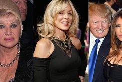Bản tin đặc biệt cuối tuần ngày 12-11: Tình trường của tân tổng thống đào hoa Donald Trump