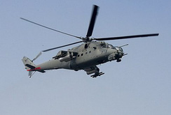 Video IS bắn rơi Mi-25 của Nga