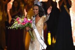 Ngắm chân dung Hoa hậu Mỹ 2016