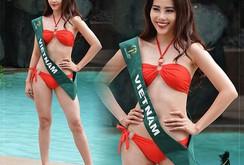 Bản tin NLĐ ngày 14-10: Nam Em lọt top 10 cuộc thi Hoa hậu Trái đất 2016
