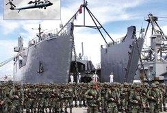 Bản tin NLĐ ngày 25-8: Philippines cảnh báo chiến tranh đẫm máu với Trung Quốc