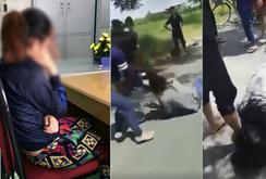 Bản tin NLĐ ngày 31-10: Bắt thủ phạm đánh nữ sinh, hành hạ, bắt liếm chân