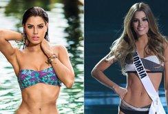 Hoa hậu Colombia được bình chọn là người đẹp quyến rũ nhất thế giới