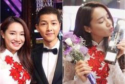 Bản tin đặc biệt cuối tuần ngày 10-9: Nhã Phương rạng rỡ nhận giải ngôi sao châu Á ở Hàn Quốc