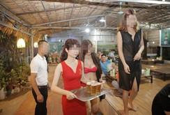 Bản tin NLĐ ngày 12-5: Phạt 40 triệu đồng nhà hàng cho nhân viên mặc bikini phục vụ khách
