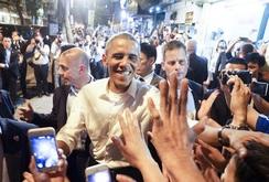 Nhà Trắng chia sẻ video chuyến thăm Việt Nam và Nhật Bản của TT Obama