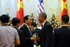 Bản tin NLĐ ngày 23-5: Một ngày bận rộn của Tổng thống Obama