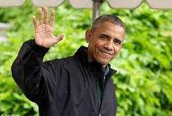 Mỹ công bố lịch trình làm việc của TT Obama ở Việt Nam