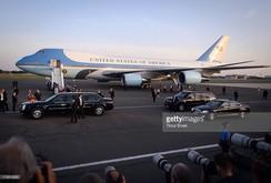 Bản tin NLĐ ngày 18-5: 5 chuyên cơ, gần 1.000 người cùng Tổng thống Obama thăm Việt Nam