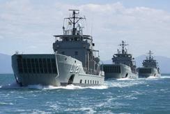 """Bản tin NLĐ ngày 5-4: Trung Quốc """"nóng mặt"""" vì Mỹ-Philippines tập trận ở biển Đông"""