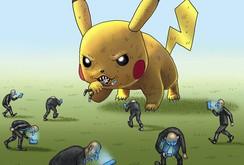 Phóng sự: Pokémon Go: Xách điện thoại lên…và đi!