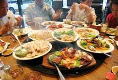 Nhiều nhà hàng ở Trung Quốc bỏ thuốc phiện vào món ăn