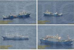 Bản tin NLĐ ngày 7-9: Trung Quốc đang làm gì ở bãi cạn Scarborough?
