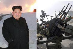 Bản tin NLĐ ngày 30-8: Triều Tiên xử tử hai quan chức bằng súng phòng không