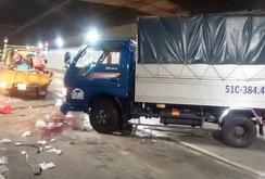 Tai nạn thảm khốc trong đường hầm Thủ Thiêm