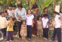 Phóng sự: Nhức nhối nạn tảo hôn, hôn nhân cận huyết ở miền núi Quảng Nam