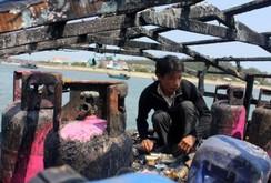 Bản tin NLĐ ngày 13-7: Việt Nam đòi Trung Quốc bồi thường vì đâm tàu cá của ngư dân